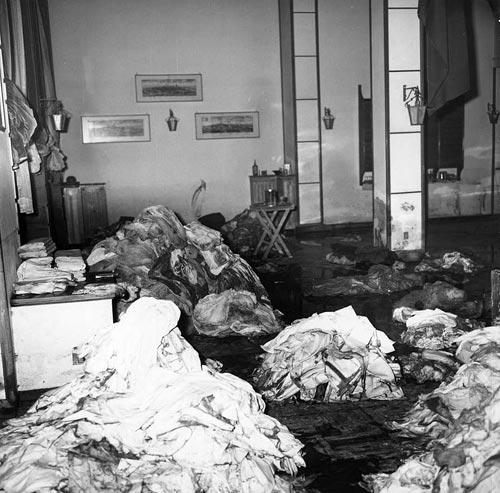 Alluvione di Firenze - 4 novembre 1966